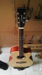 gitar akustik model lakewood natural (20)